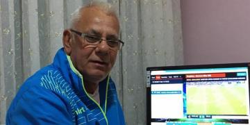 Büyükşehir'den Emekli Mustafa Akçakaya Vefat Etti