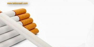 Sigarada Yeni Dönem; Artık Zorunlu….