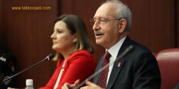 CHP Lideri Kılıçdaroğlu, Çınar Çocuk Evi İçin İzmit'e Geliyor
