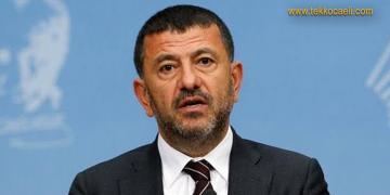 İzmit Belediyesi'nin Açılışına Veli Ağbaba da Geliyor