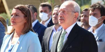 Büyükşehir'e Gönderme; Fatma Kaplan Hürriyet'e Baksın