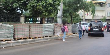 Öğrenciler Tehlike İçinde Okula Gidiyor