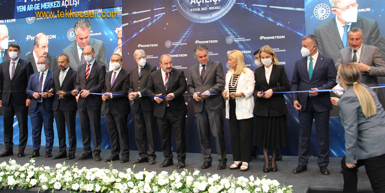 Prometeon Türkiye'den 15 Milyon Dolarlık Yatırım