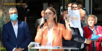 Meclis Kararını Ortaya Koydu; Hürriyet Park Kafe'yi Açtı