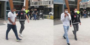 İzmit'te Park Halindeki Kamyonet Çalındı; 2 Tutuklama