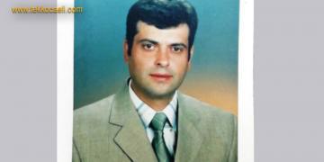 1 Çocuk Babası Mehmet Kurt Hayatını Kaybetti
