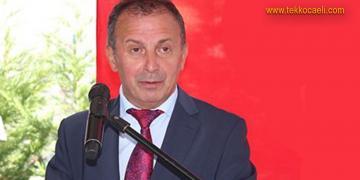 Trabzonlular Derneği'nde Fuat Ayar Güven Tazeledi