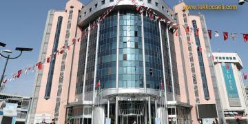 İzmit Belediyesi STK ve Esnaf Masası Kuruldu
