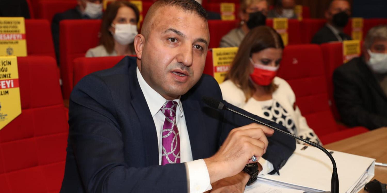Büyükşehir'e Seslendi; İzmit Belediyesi'nin Projesini Unutmayın