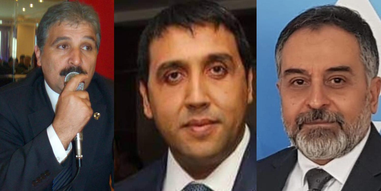 Kırat'ın Üç Süvarisi Muhalefetin Umudu Oldu