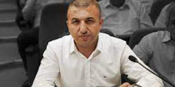 CHP'li Engin Taşdemir Ateş Püskürdü; Yazıklar Olsun!