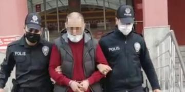 10 Buçuk Yıl Ceza Alan Hükümlü Kartepe'de Yakalandı